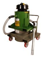 View the details for Big Brute Multi-Lift Industrial Vacuum Cleaner (Wet & Dry)